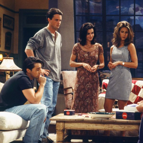 Reliving past trends | 15x de meest iconische outfits in Friends