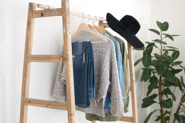 How to dress ethically on a budget | 7 tips van een arme student