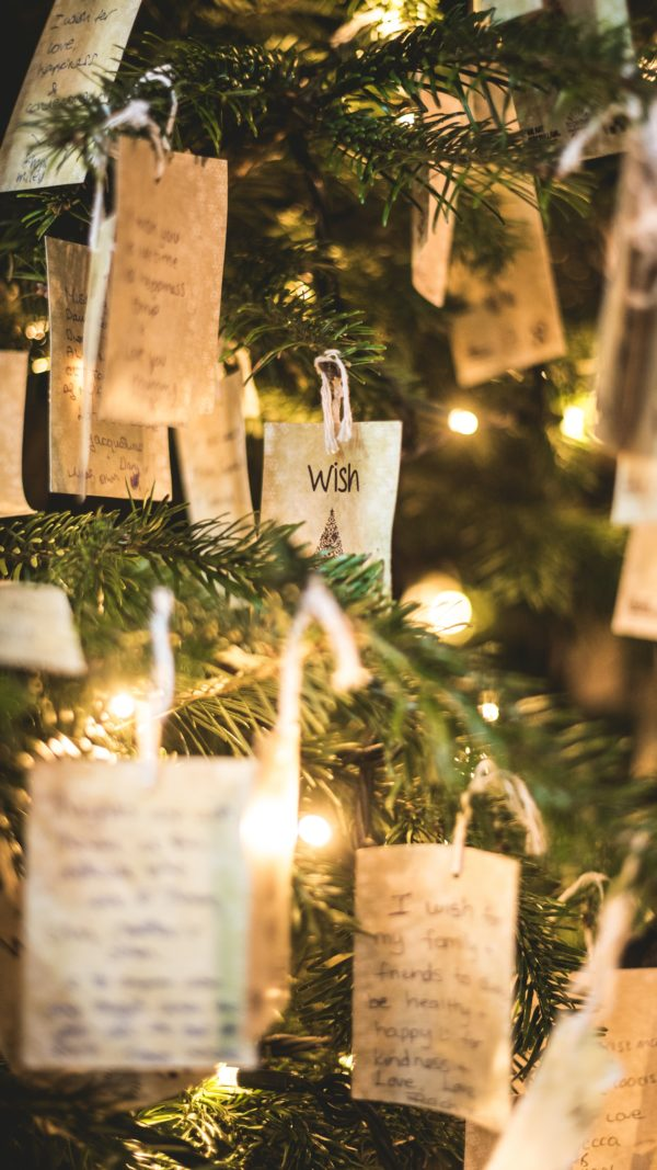 Sustainable Christmas gift-guide | 25 duurzame cadeaus
